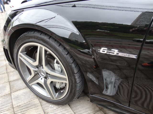 W204 C63 AMG Touring 2009 - R$ 170.000,00 A1493568