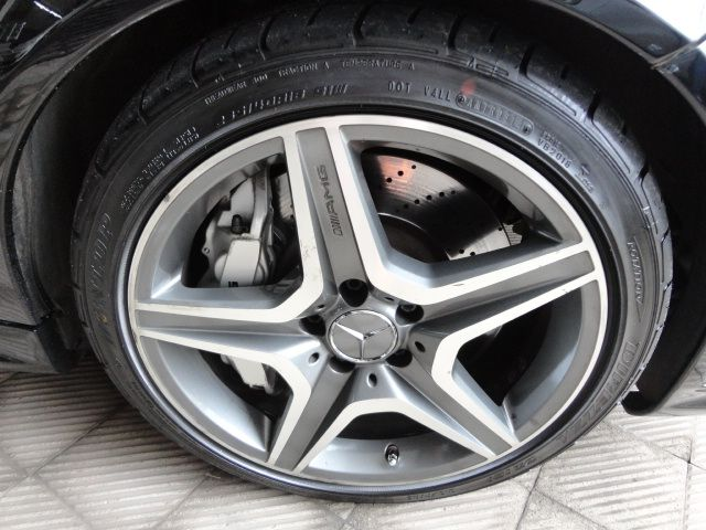 W204 C63 AMG Touring 2009 - R$ 170.000,00 A1493571