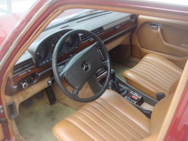 W116 350SE 1979 - R$29.000 A746393